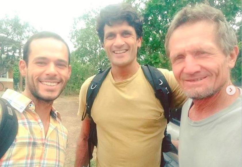 Agrofloresta Revelado o Segredo do sucesso da agrofloresta - Rafael Rübenich e Lucas PizarroFuturo